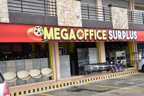 Megaoffice Surplus Balibago Santa Rosa Laguna Cheap Offi
