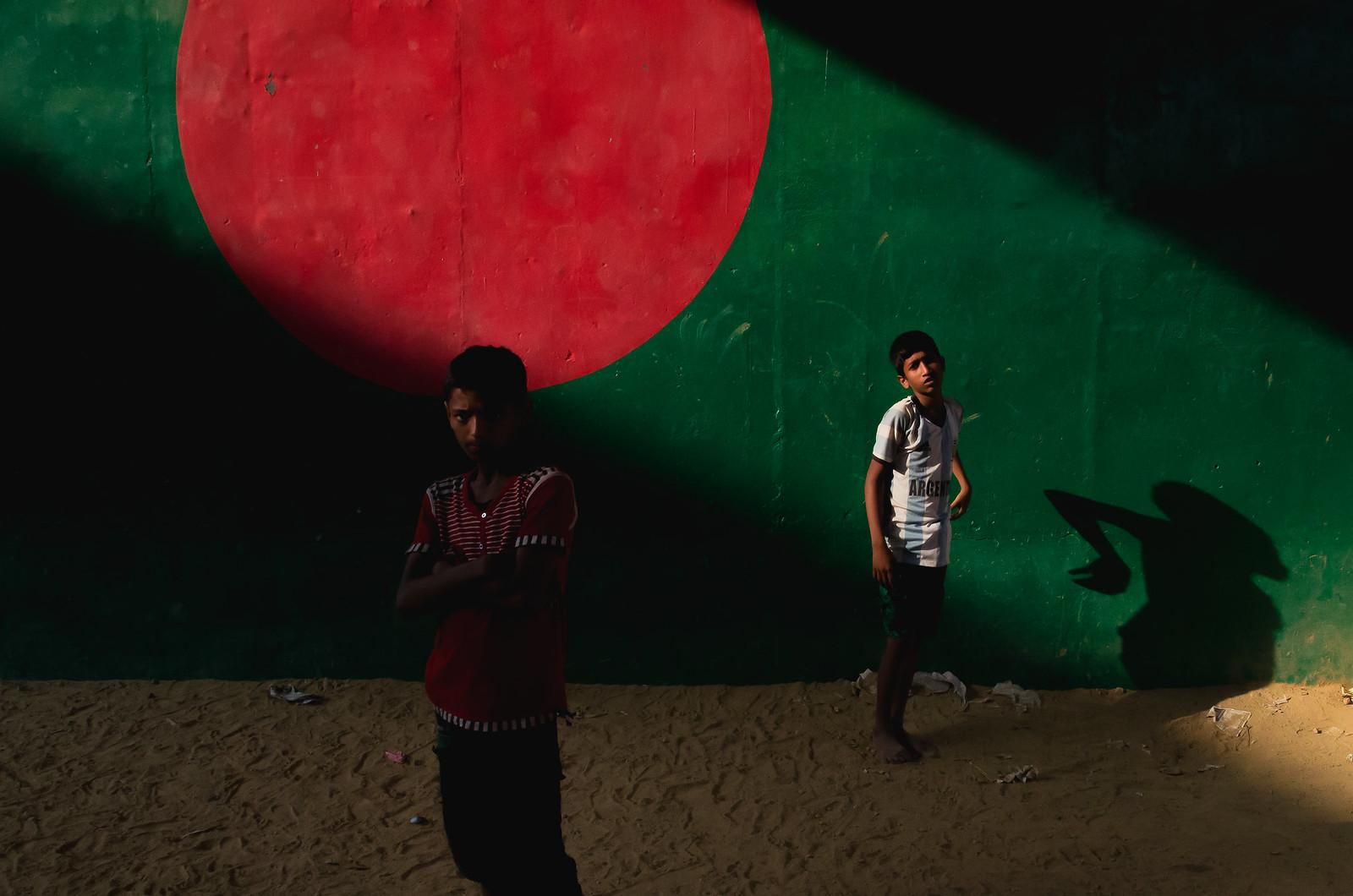 ... | by Faisal Bin Rahman