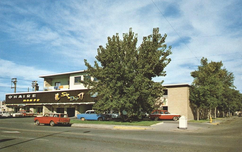 O'Haire Manor - Great Falls, Montana