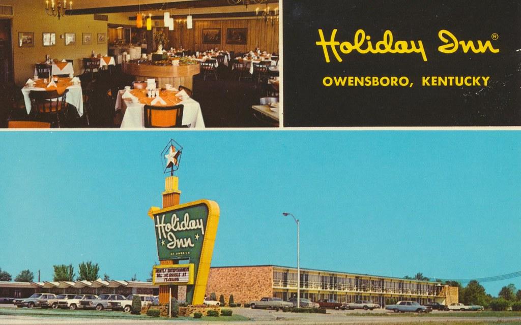 Holiday Inn - Owensboro, Kentucky