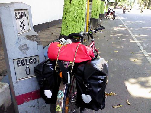 Probolinggo 0 km