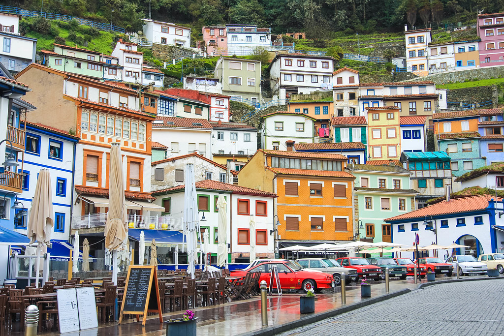 Asturias, Spain | 16 Favorite Travel Memories of 2016