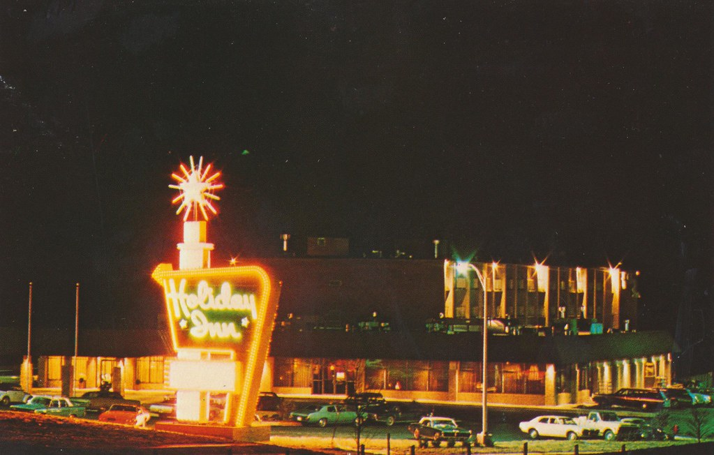 Holiday Inn - Manassas, Virginia
