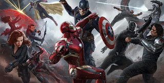 Film Fallout Podcast #14 - Captain America: Civil War | by BagoGames