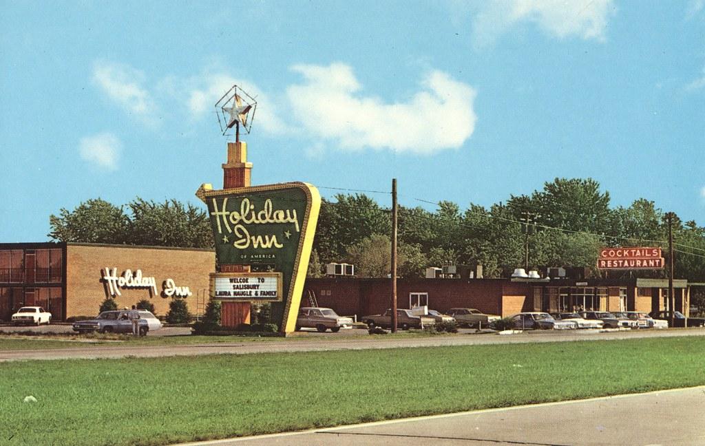 Holiday Inn - Salisbury, Maryland