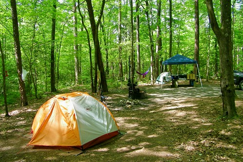 West Morris Mountain Campground | by greer82496