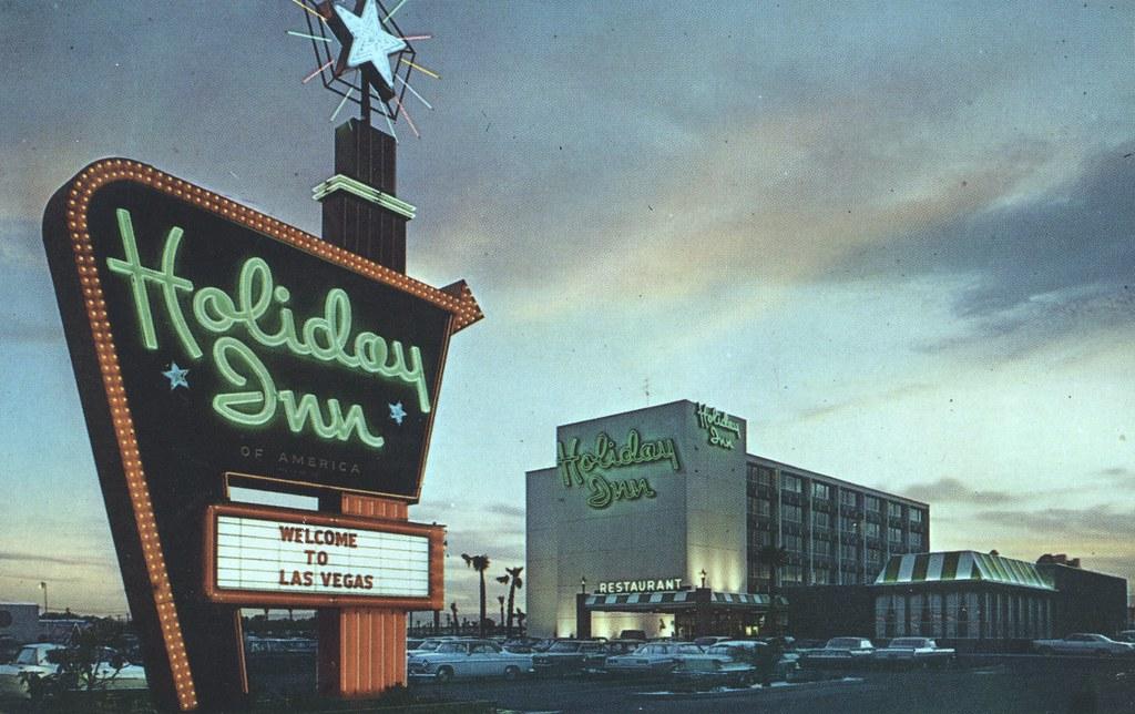 Holiday Inn - Las Vegas, Nevada
