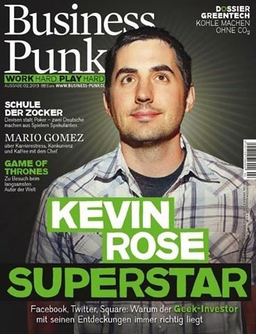 business punk | by kevinrose