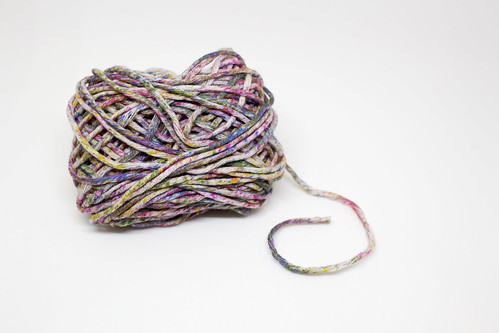 Yarn of the Month Club, April 2015 | by Terriko
