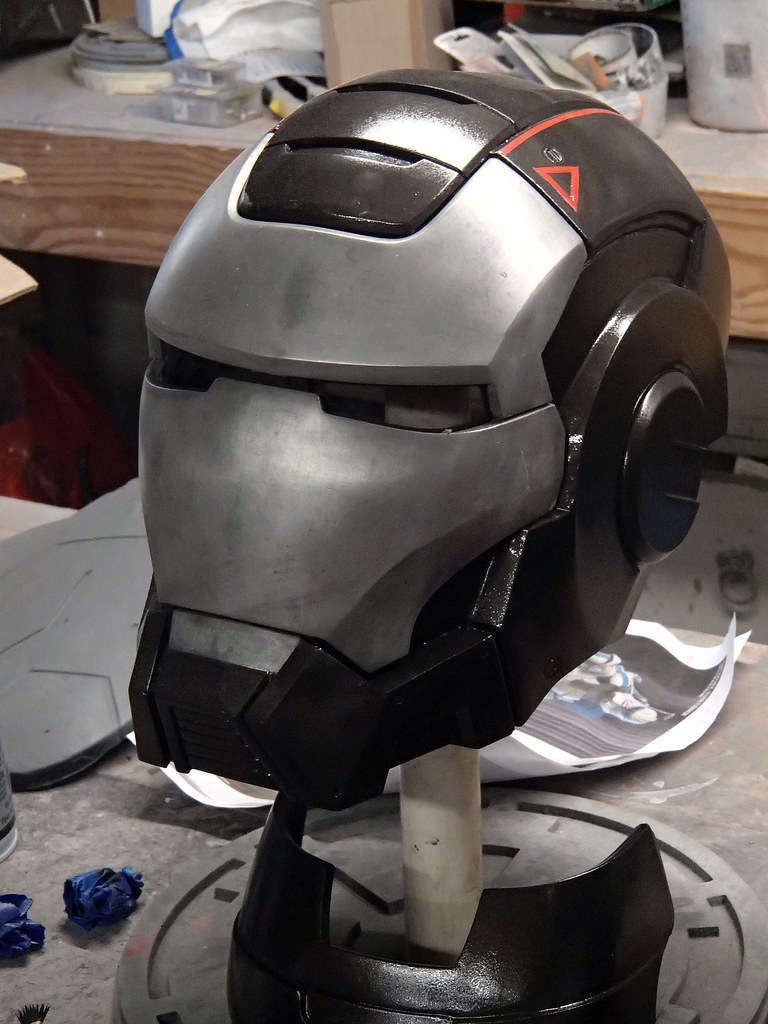 WM Helmet Painting 15