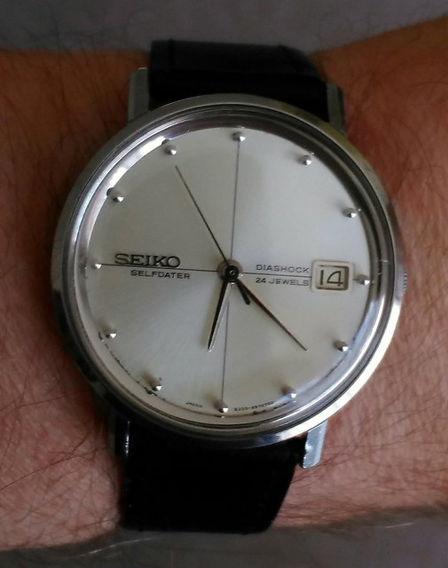 Let us see your Seikos  - Page 2 26916761912_bceb99db12_z