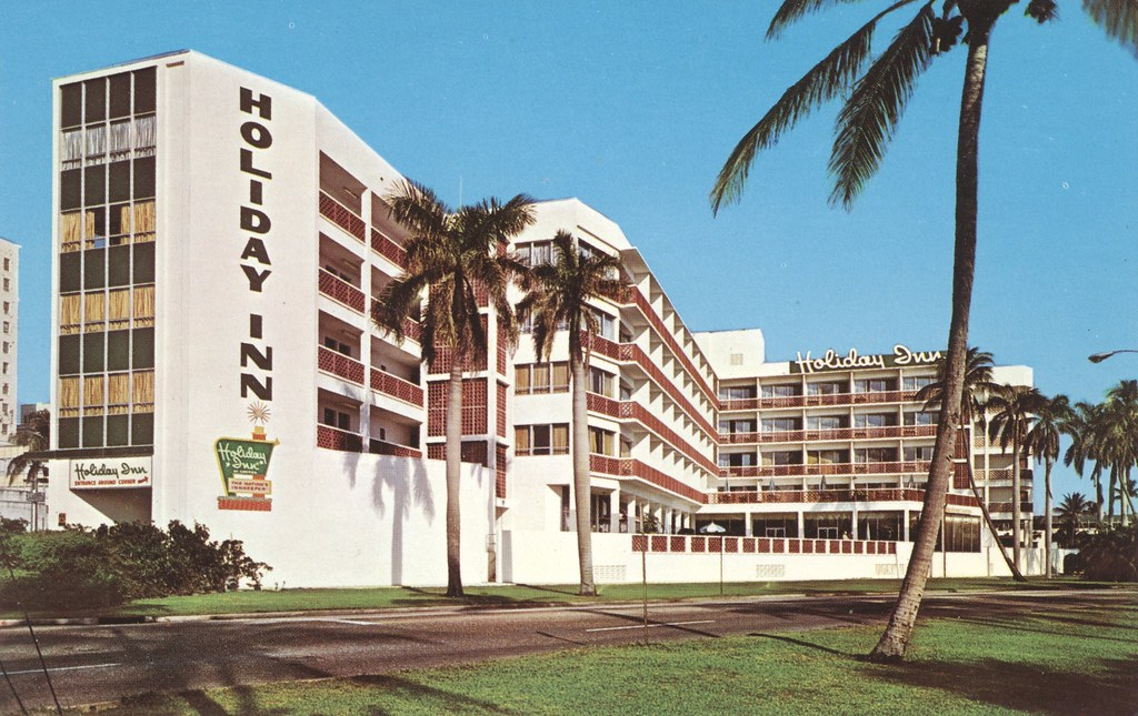 Holiday Inn - West Palm Beach, Florida