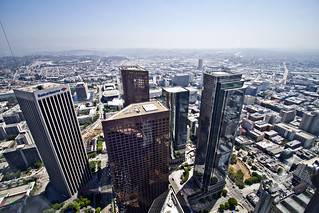 skyspace LA | by The Spohrs Are Multiplying...