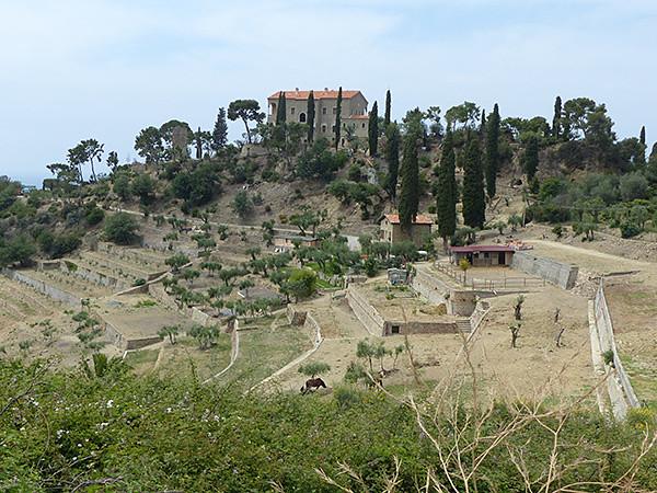 comme en Toscane