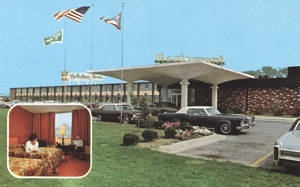Holiday Inn North - Columbus, Ohio
