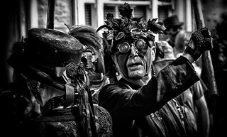 Jack in the Green Festival Hastings | by dcanprice