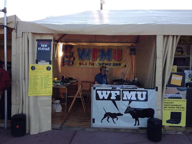 WFMU Profile for Michael 98145