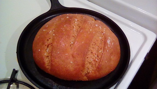 Sourdough Boule | by goblinbox_(queen_of_ad_hoc_bento)