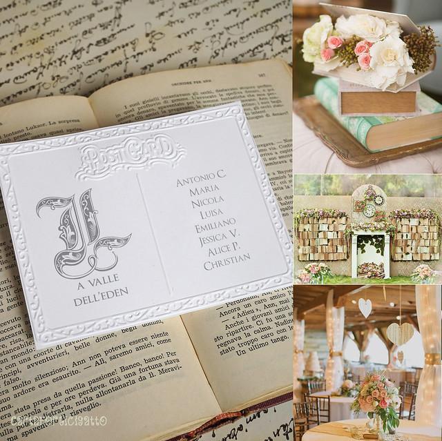 Matrimonio letterario
