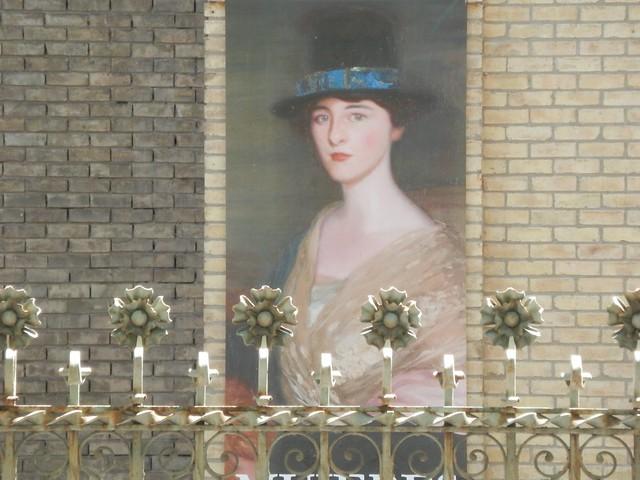 Mujeres en el Museo 3