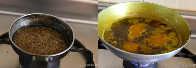 lemon ginger rasam 6