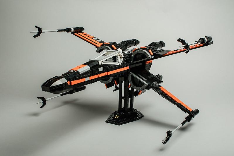 Poe´s X-wing