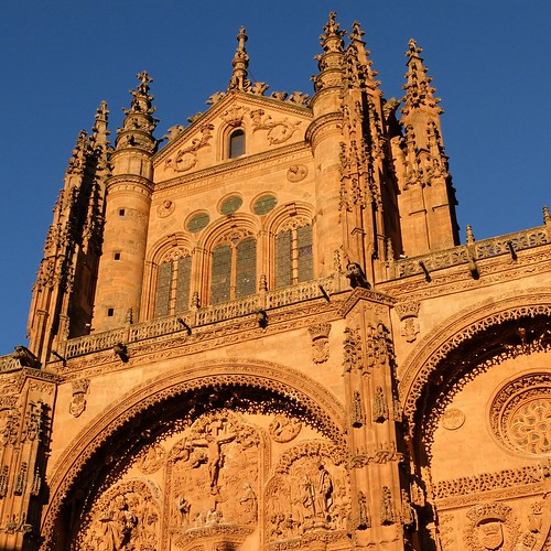 Catedral Nueva (New Cathedral)