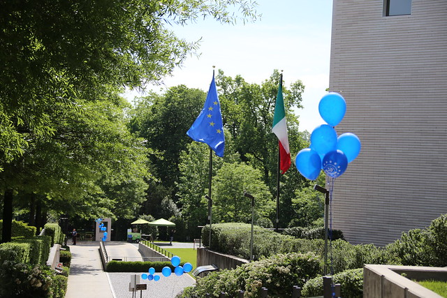 Italy – EU Open House 2016