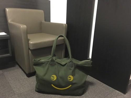 スマイルバッグ