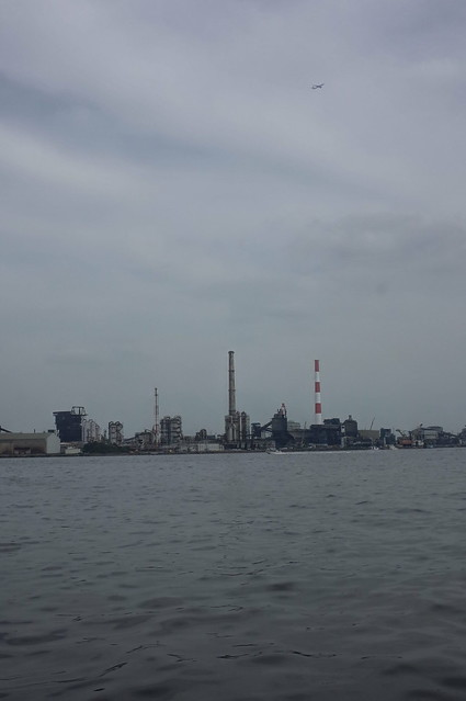 Chiba Central Port area 16
