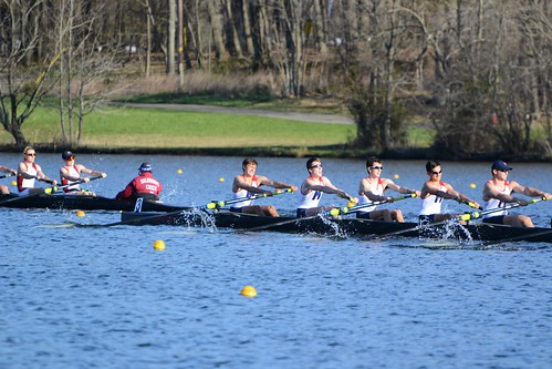 DSC_9438 | by Mercer Junior Rowing Club