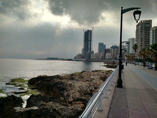 corniche-clouds | by rezendi