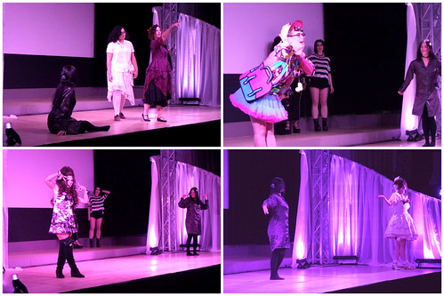 Fashion Show Stills