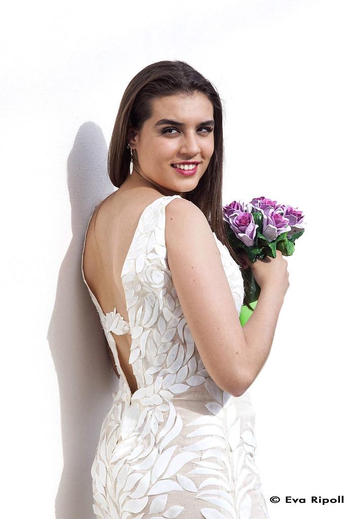 Vestidos de novia de usar y tirar