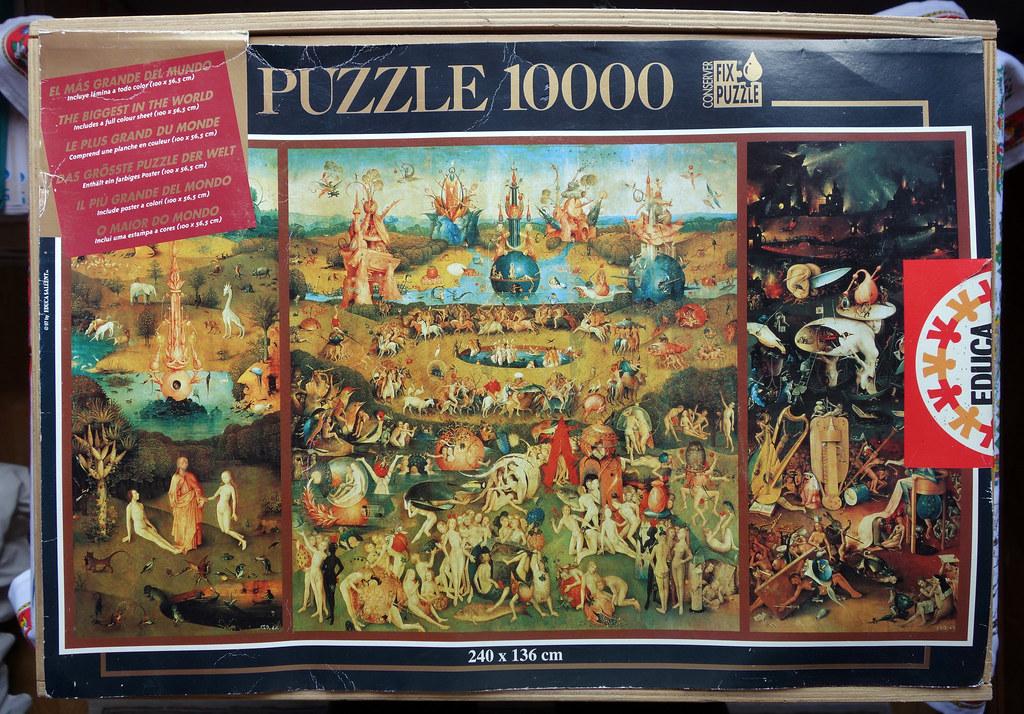 puzzle 10000