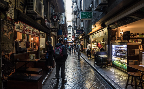 Melbourne Street Life | by heavenheii