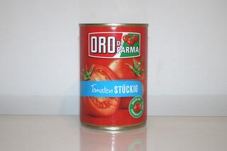 02 - Zutat Tomaten / Ingredient tomatoes