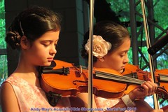 2016 Acoustic Kids - MerleFest