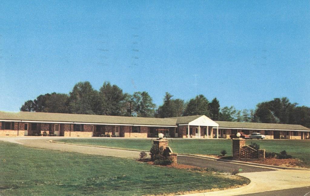 Americus Motel - Americus, Georgia