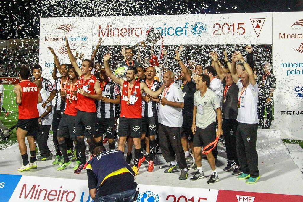 Levir Culpi e o Atlético Mineiro