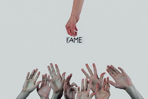 Fame | by MitchellGoudie