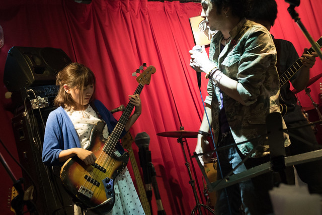 T.G.I.F. Blues Session at Terraplane, Tokyo, 10 Jun 2016 -00338