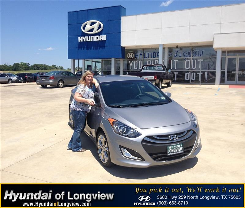 ... #HappyAnniversary To Regina Ivy On Your 2013 #Hyundai #Elantra Gt From  Tim O