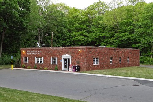 Northford, CT post office | by PMCC Post Office Photos