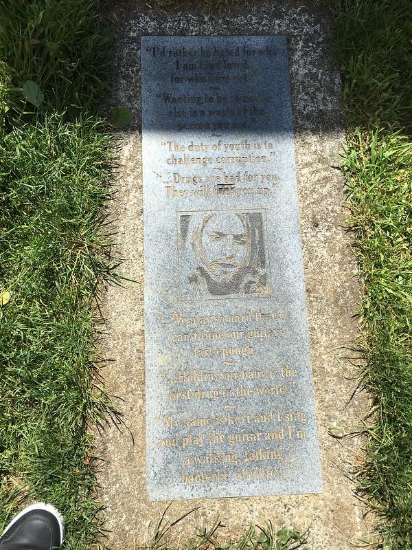 Kurt Memorial
