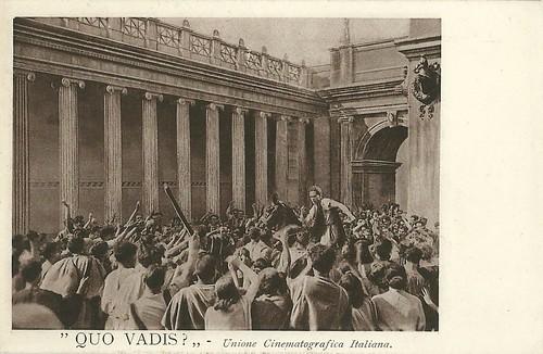 Quo Vadis? (1924)