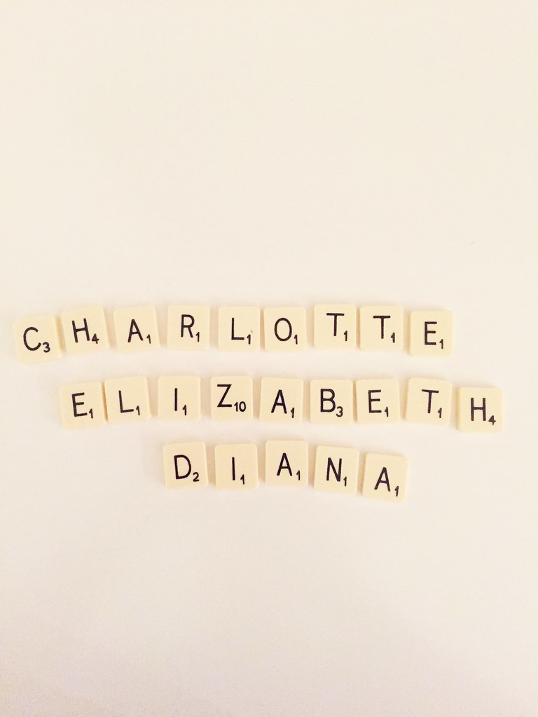 ... Royal Baby Name - by Jonathan Rolande