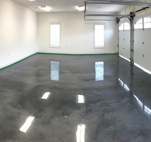 Epoxy Garage Floor Paint Screwfix