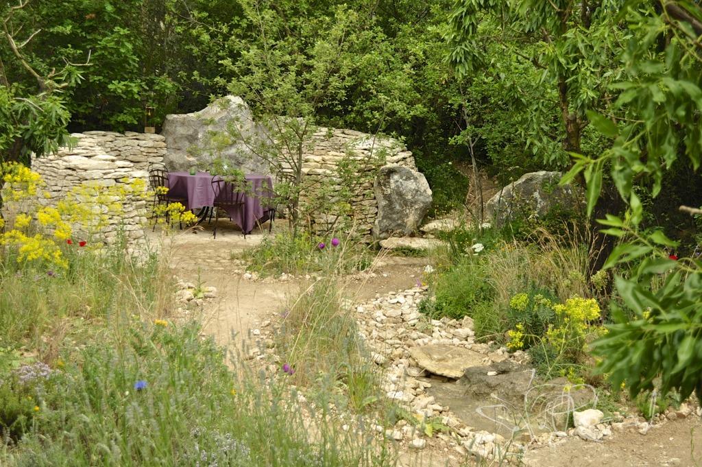 L'Occitane Garden - Prowansalski ogród zmysłów