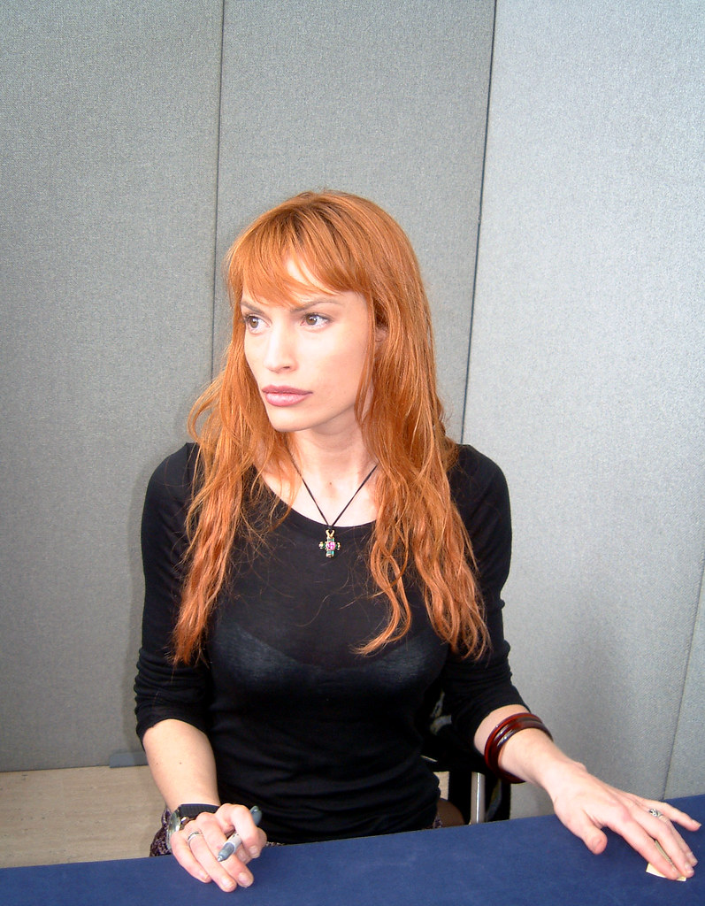 Watch Jolene Blalock video